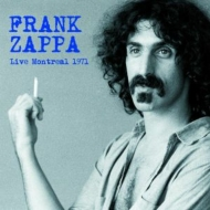 Live Montreal 1971 (アナログレコード/Wax Radio)