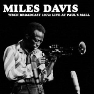 WBCN Broadcast 1972: Live At Paul' s Mall (アナログレコード/Wax Radio)