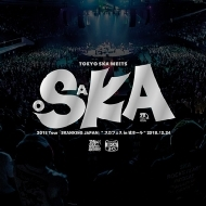 "2018 Tour「SKANKING JAPAN」""スカフェス in 城ホール"" 2018.12.24 【初回生産限定盤】(2CD+2DVD)"