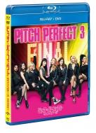 ピッチ・パーフェクト ラストステージ ブルーレイ&DVDセット(ボーナスDVD付)
