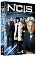 NCIS ネイビー犯罪捜査班 シーズン9 DVD-BOX Part1【6枚組】