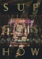 SUPER JUNIOR WORLD TOUR SUPER SHOW7 in JAPAN