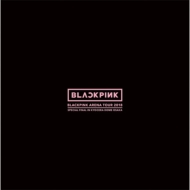 "BLACKPINK ARENA TOUR 2018 ""SPECIAL FINAL IN KYOCERA DOME OSAKA"" 【初回生産限定盤】(Blu-ray+CD)"