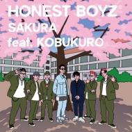 SAKURA feat.KOBUKURO