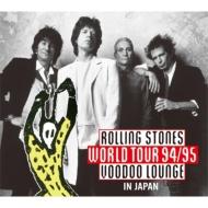 Voodoo Lounge Tokyo <Live At The Tokyo Dome, Japan, 1995 / Japanese Version / 3 Disc Set> (DVD+2SHM-CD)
