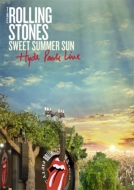 Sweet Summer Sun -Hyde Park Live <Live In Hyde Park, United Kingdom, 2013> (DVD)