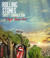 Sweet Summer Sun -Hyde Park Live <Live In Hyde Park, United Kingdom, 2013> (Blu-ray)