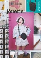 jouetie A 2019 Spring / Summer e-MOOK
