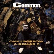 Can I Borrow A Dollar? (180グラム重量盤レコード/Music On Vinyl)