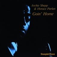 Goin Home (180グラム重量盤レコード)