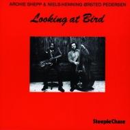 Looking At Bird (180グラム重量盤レコード)