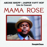 Mama Rose (180グラム重量盤レコード)