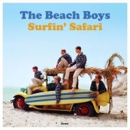 Surfin' Safari (アナログレコード/Not Now Music)