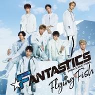 Flying Fish (+DVD)