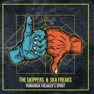 PUNKROCK FREAKER'S SPIRIT