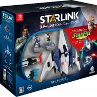 【Nintendo Switch】スターリンク バトル・フォー・アトラス スターターパック