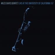 Live At The University Of California ' 67 (アナログレコード/Hot Wax)