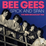 Bee Gees/Spick And Span