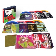 Look Now (BOX仕様/カラーヴァイナル仕様/8枚組/7インチシングルレコード)