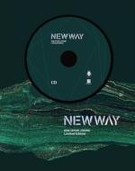NEW WAY 【生産限定盤】 (CD+DVD+フォトブックレット)