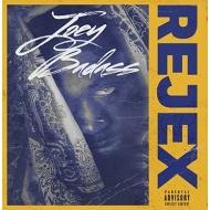 REJEX (2枚組アナログレコード)