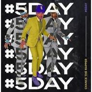 #5DAY (アナログレコード)