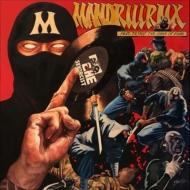 MANDRILLRMX EP (45回転/4Pジャケ付/7インチシングルレコード)