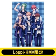 御朱印帳(MooNs)【Loppi・HMV限定】