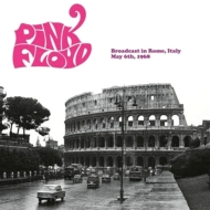 Broadcast In Rome Italy May 6th 1968 (アナログレコード/Supernaut)