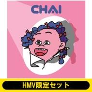 《HMV限定 オリジナルエコバッグ付セット》 PUNK