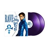 Rave In2 The Joy Fantastic【帯付/国内仕様輸入盤】(パープル・カラーヴァイナル仕様/2枚組アナログレコード)