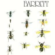 Barrett: その名はバレット