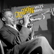 Cookin' (180グラム重量盤レコード/Jazz Images)