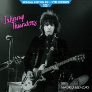 Madrid Memory (CD+DVD)