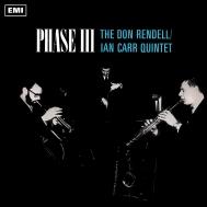 Phase III (180グラム重量盤レコード/Jazzman)