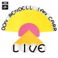 Live (180グラム重量盤レコード/Jazzman)