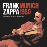 Munich 1980 (2枚組アナログレコード/Parachute)