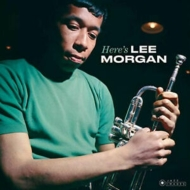 Here's Lee Morgan (アナログレコード/Jazz Images)