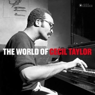 World Of Cecil Taylor (アナログレコード/Jazz Images)