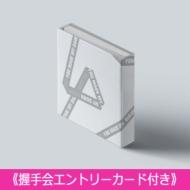 《握手会エントリーカード付き》 6th Mini Album: YOU MADE MY DAWN (DAWN ver.)