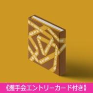 《握手会エントリーカード付き》 6th Mini Album: YOU MADE MY DAWN (ETERNAL SUNSHINE ver.)