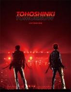 東方神起 LIVE TOUR 2018 〜TOMORROW〜【初回生産限定盤】 (Blu-ray+写真集)