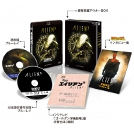 エイリアン3 <日本語吹替完全版>2枚組 コレクターズ・ブルーレイBOX〔初回生産限定〕