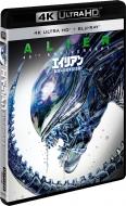 エイリアン 製作40周年記念版 <4K ULTRA HD + 2Dブルーレイ/2枚組>