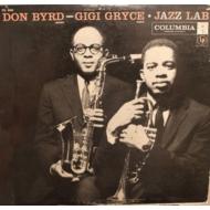 Jazz Lab (アナログレコード/8th Records)