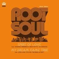 Spirit Of Love feat.Vanessa Freeman & Mike Patto (45 Version)/ My Dream Came True feat.Leon King (Ryuhei The Man 45 Edit)(7インチシングルレコード)