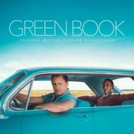 グリーンブック Green Book オリジナルサウンドトラック (アナログレコード/Milan)