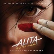 アリータ:バトル・エンジェル Alita: Battle Angel オリジナルサウンドトラック (アナログレコード/Milan)