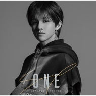ONE -Japanese Ver.-【初回限定盤A】 (+DVD)