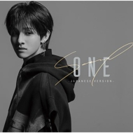 ONE -Japanese Ver.-【初回限定盤B】 (+フォトブック)